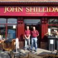 John Shilliday's Castlewellan