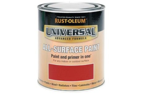 Universal All Surface Paint