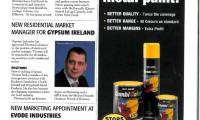 As seen in the Irish Hardware