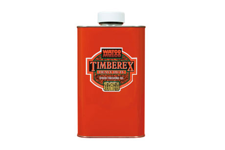 Timberex Heavy Duty
