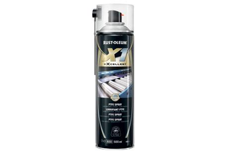 X1 PTFE Spray