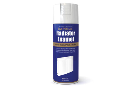 Radiator Enamel