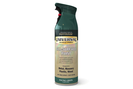 Universal All Surface Spray Paint