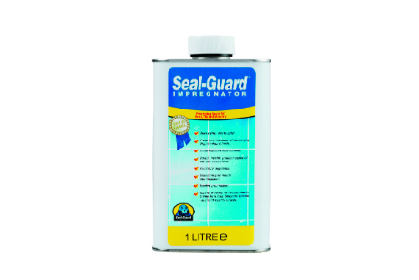 Seal-Guard Gold Label Impregnator