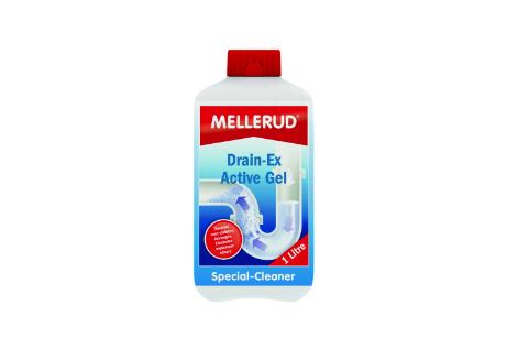 Mellerud Drain-Ex Active Gel