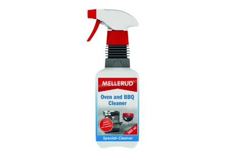 Mellerud Oven & BBQ Cleaner