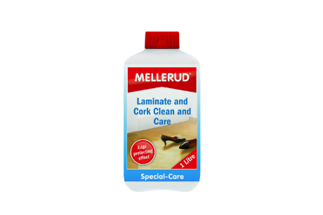 Mellerud Laminate and Cork Clean & Care