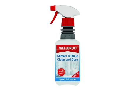 Mellerud Shower Cubicle Clean & Care