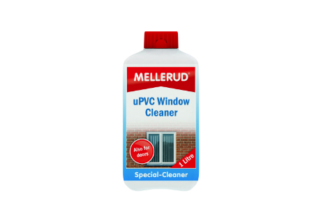 Mellerud uPVC Window Cleaner